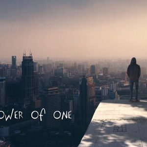THE POWER OF ONE: PLAYING TO WIN!