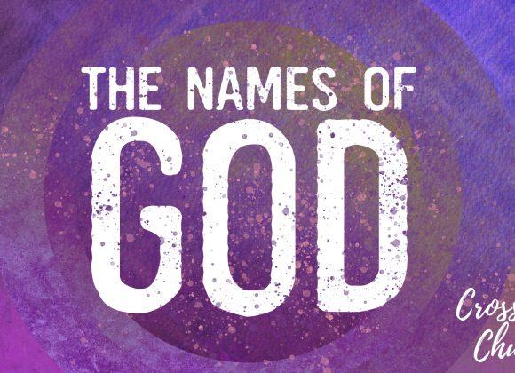 NAMES OF GOD: POWER