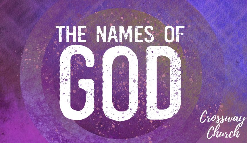 NAMES OF GOD: INTRODUCTION
