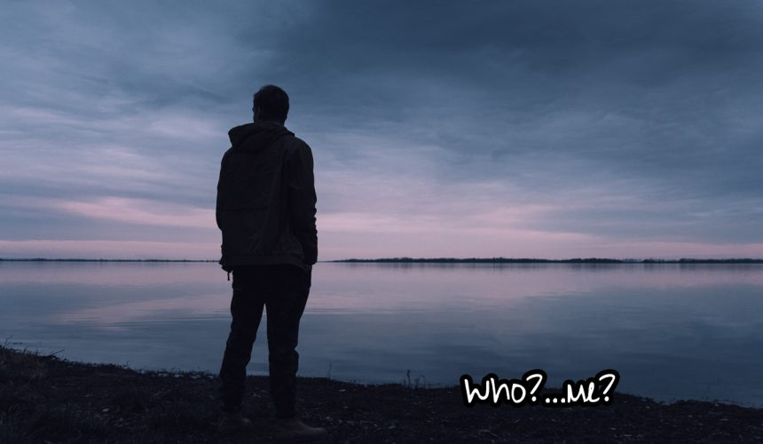 Who?Me?
